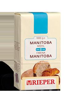 Manitoba mehl