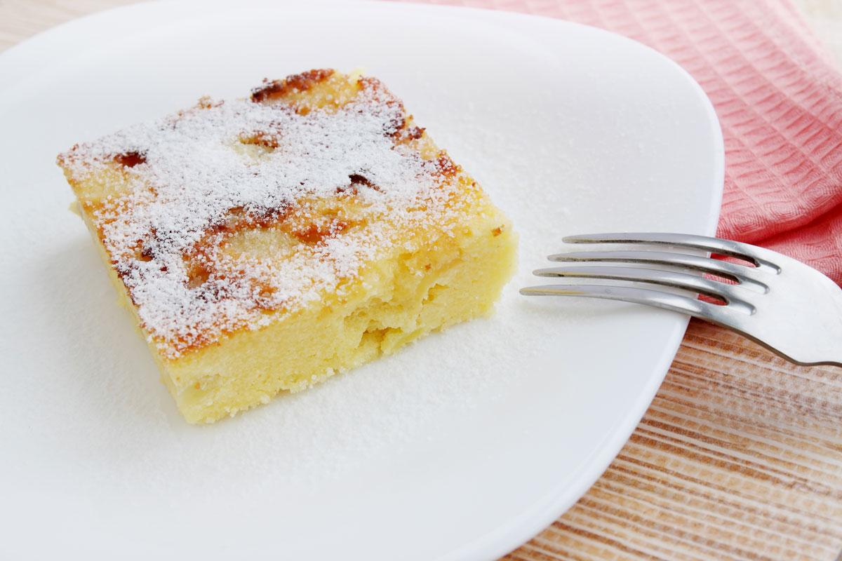 Kuchen rezepte mit topfen